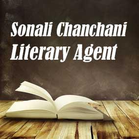 Literary Agent Sonali Chanchani – Folio Literary Management