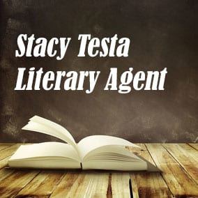 Profile of Stacy Testa Book Agent - Literary Agent