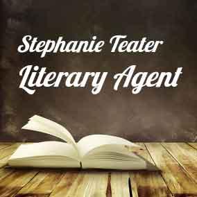 Literary Agent Stephanie Teater – Metamorphosis Literary Agency