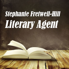 Literary Agent Stephanie Fretwell-Hill – Red Fox Literary