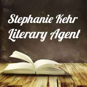 Profile of Stephanie Kehr Book Agent - Literary Agents