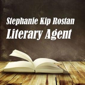 Literary Agent Stephanie Kip Rostan – Levine Greenberg Rostan Literary Agency