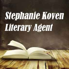 Literary Agent Stephanie Koven – Cullen Stanley International Agency