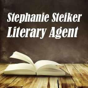 Profile of Stephanie Steiker Book Agent - Literary Agent