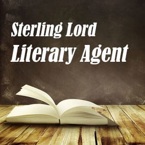Literary Agent Sterling Lord – Sterling Lord Literistic