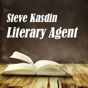 Literary Agent Steve Kasdin – Curtis Brown Literary Agency
