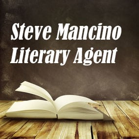 Literary Agent Steve Mancino – The Booker Albert Literary Agency