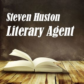 Literary Agent Steven Huston – WordWise Media Services