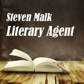 Literary Agent Steven Malk – Writers House