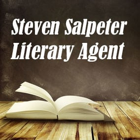 Literary Agent Steven Salpeter – Curtis Brown Literary Agency