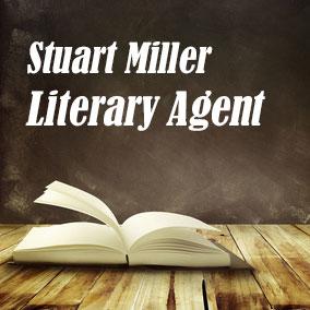Literary Agent Stuart Miller – Stuart M. Miller Co. Literary Agency