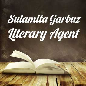 Literary Agent Sulamtia Garbuz – Trident Media Group