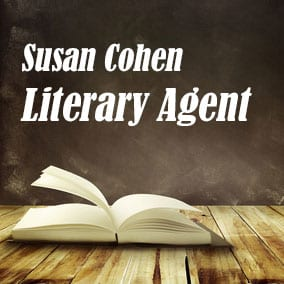 Literary Agent Susan Cohen – Writers House