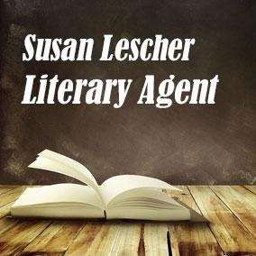 Literary Agent Susan Lescher – Lescher & Lescher