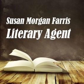 Literary Agent Susan Morgan Farris – Farris Literary Agency