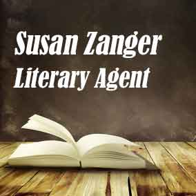 Profile of Susan Zanger Book Agent - Literary Agent