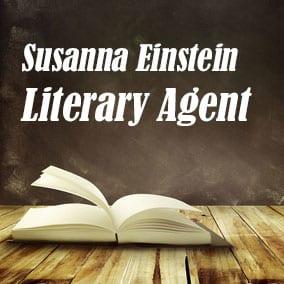 Literary Agent Susanna Einstein – Einstein Literary Management