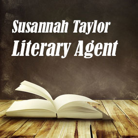 Profile of Susannah Taylor Book Agent - Literary Agents