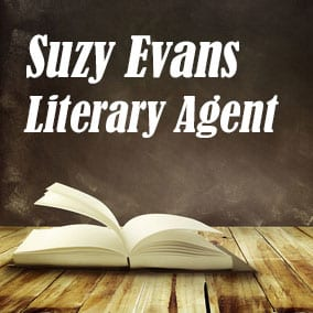 Literary Agent Suzy Evans – Sandra Dijkstra Literary Agency
