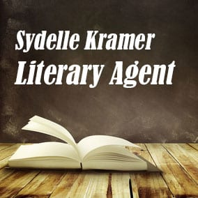 Literary Agent Sydelle Kramer – The Susan Rabiner Literary Agency