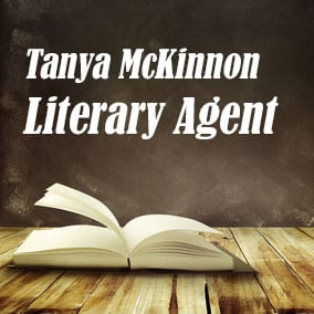 Profile of Tanya McKinnon Book Agent - Literary Agent