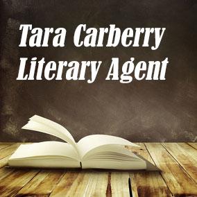 Literary Agent Tara Carberry – Trident Media Group