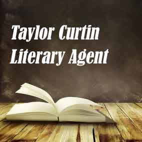 Profile of Taylor Curtin Book Agent - Literary Agent