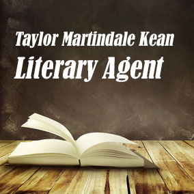 Profile of Taylor Martindale Kean Book Agent - Literary Agent