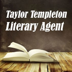Literary Agent Taylor Templeton – Writers House