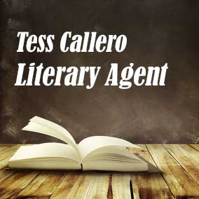 Literary Agent Tess Callero – Curtis Brown Literary Agency