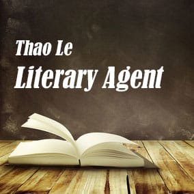 Literary Agent Thao Le – Sandra Dijkstra Literary Agency