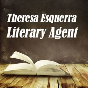 Literary Agent Theresa Esquerra – Grosvenor Literary Agency
