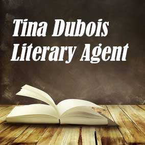 Literary Agent Tina Dubois – International Creative Management