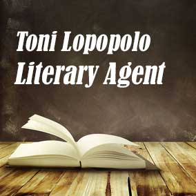 Literary Agent Toni Lopopolo – Toni Lopopolo Literary Management