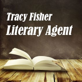 Profile of Tracy Fisher Book Agent - Literary Agent