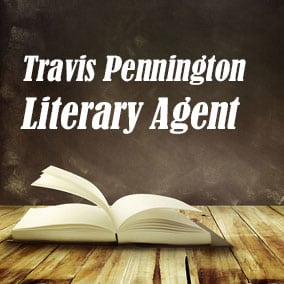 Literary Agent Travis Pennington – The Knight Agency