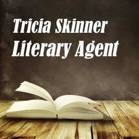 Literary Agent Tricia Skinner – Fuse Literary