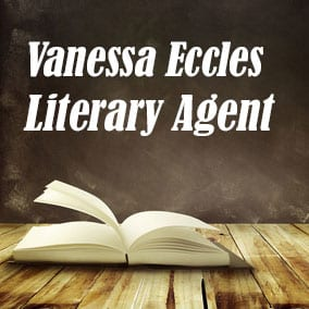 Literary Agent Vanessa Eccles – Golden Wheat Literary