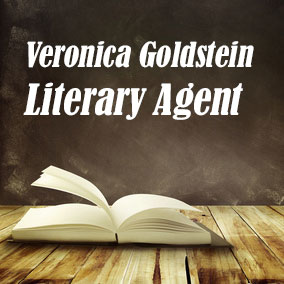 Profile of Veronica Goldstein Book Agent - Literary Agents