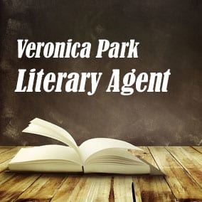 Profile of Veronica Park Book Agent - Literary Agent