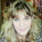 Photo of Vicki Selvaggio Literary Agent - Storm Literary Agency