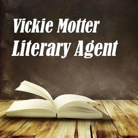 Literary Agent Vickie Motter – Andrea Hurst & Associates