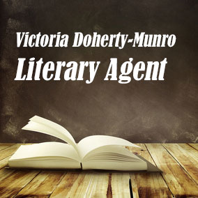 Literary Agent Victoria Doherty-Munro – Writers House