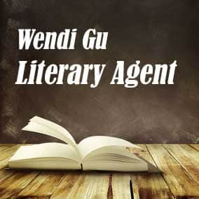 Profile of Wendi Gu Book Agent - Literary Agent