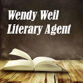 Literary Agent Wendy Weil – Wendy Weil Agency