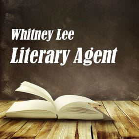 Literary Agent Whitney Lee – The Fielding Agency