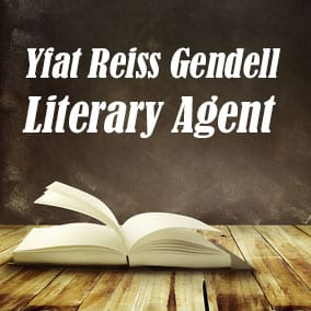 Literary Agent Yfat Reiss Gendell – Foundry Literary + Media