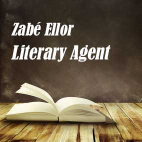 Profile of Zabe Ellor Book Agent - Literary Agent