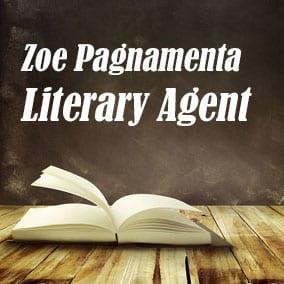 Literary Agent Zoe Pagnamenta – The Zoe Pagnamenta Agency