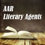 Book with AAR Literary Agents